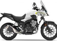 Honda CB 500 X, kredit, zamjena