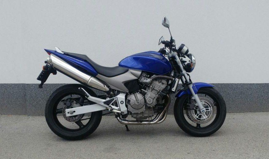 Honda CB 600 F HORNET 600 cm3