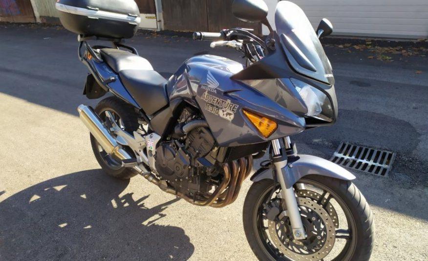 Honda cbf 600 cm3