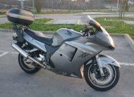 Honda CBR 1100 XX 1137 cm3
