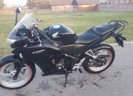 Honda CBR 250 cm3