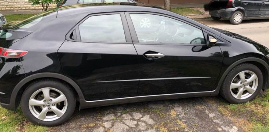 Honda Civic 1,4