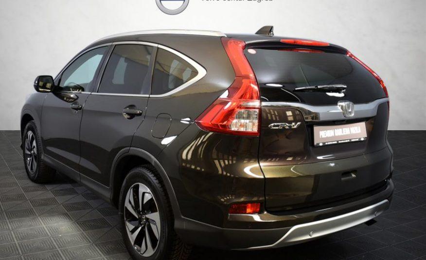 Honda CR-V 1.6 4WD,PANORAMA,KAMERA,TEMPOMAT, 2 GODINE GARANCIJE