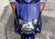 Honda Foresight FES250