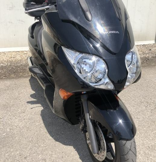 Honda FORZA 250 ***karticae, rate***