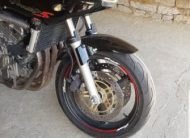 Honda Hornet 600S 600 cm3