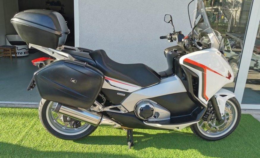 Honda NC700D INTEGRA 700
