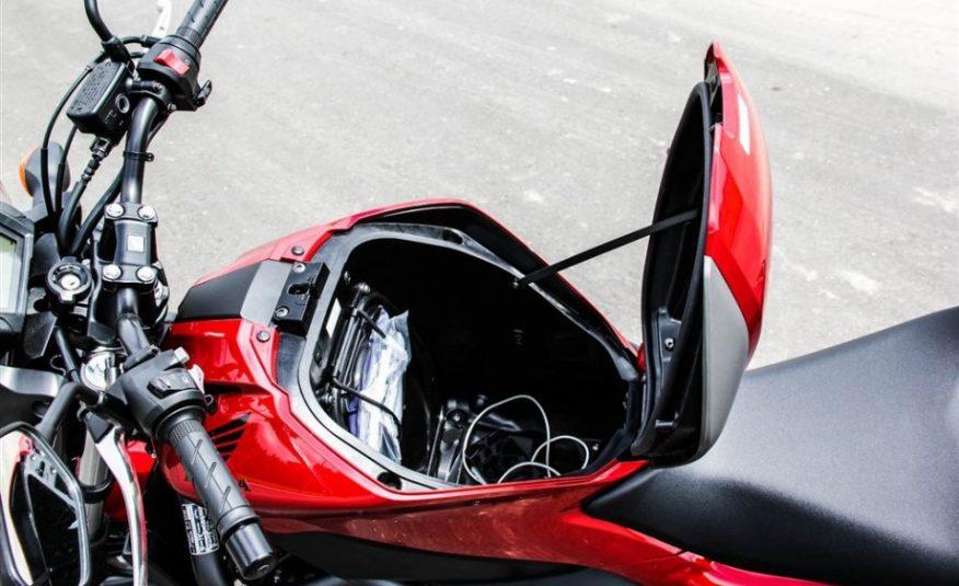 Honda NC750 S, NOVO, krediti, kartice…