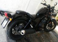 Honda Rebel CMX 500A 471 cm3