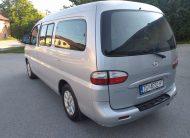 Hyundai H-1 2,5 CRDi-putničko 9 sjedala..reg 1 god..prilika samo 3650e