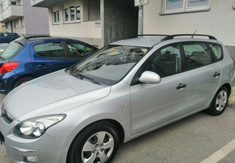 Hyundai i30 1,4 16V