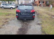 Hyundai Santa Fe 2,2 CRDi GLS VGT