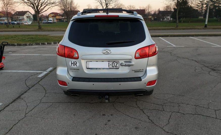 Hyundai Santa Fe 2,2 CRDi-Diesel..2008 Godina..Pogon 4×4
