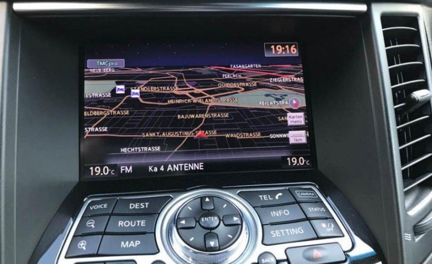 Infiniti FX 30d automatik
