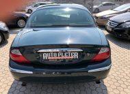 Jaguar S-type 3,0 V6 AUTOMATIK, NAVI!
