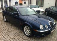 Jaguar S-type 2.5 V6 automatik