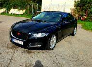Jaguar XF 2,0  4X4 AWD 17K km! 3GOD GARANCIJE, SPUŠTENA CIJENA