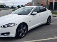 Jaguar XF 2,2 D *navi, koža, bi-xenon, alu 20+nove gume, na ime kupca*