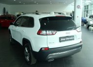 Jeep Cherokee 2.2 190KS AT9 LIMITED