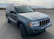 Jeep Grand Cherokee 3,0 CRD automatik