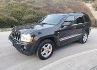 Jeep Grand Cherokee 3,0 CRD, full oprema, izuzetno ocuvan