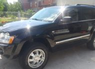 Jeep Grand Cherokee 3,0 CRD  OFF ROAD