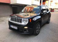 Jeep Renegade 1.6 M-Jet Limited NAVI RADAR JAMSTVO 12 mj.