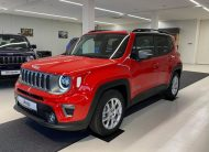 Jeep Renegade 1,6 MultiJet E6 (120KS) Limited FWD – DOSTUPNO ODMAH!!!