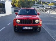 Jeep Renegade 1,6 MultiJet *Night Eagle SS*PRVA VLASNICA* 31.000 tkm*