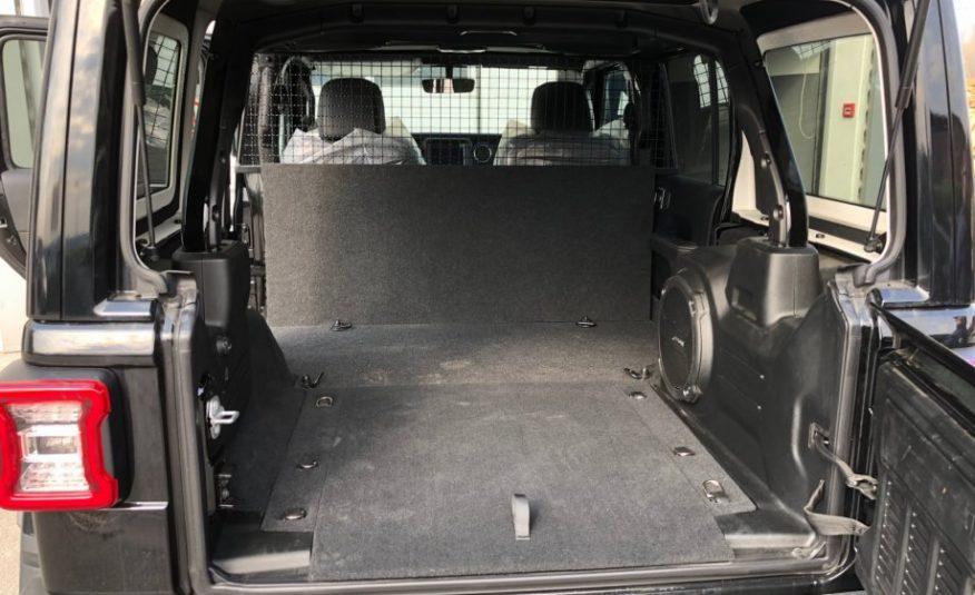 Jeep Wrangler 2.2 200KS DIESEL- N1 TERETNO