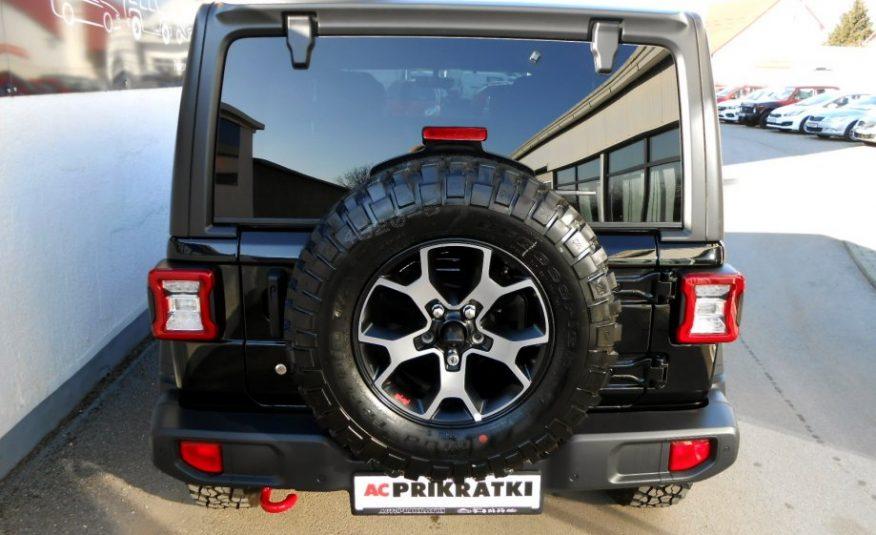 Jeep Wrangler Unlimited 2,2 MJT Rubicon 4×4 – ISPORUKA ODMAH!!!
