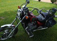 Kawasaki EN500VULCAN 500 cm3
