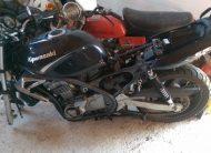 Kawasaki ER 5  500 cm3