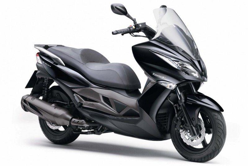 Kawasaki J300 Novo, Model 2019, zamjena, kredit…