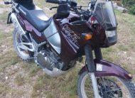 Kawasaki KLE 500 499 cm3