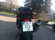 Kawasaki Ninja zx6r 600 cm3