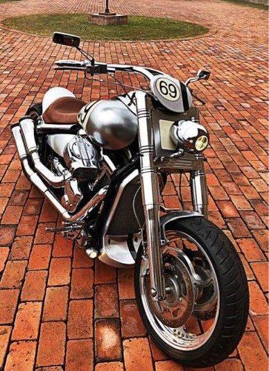 Kawasaki Vn 2000 2053 cm3