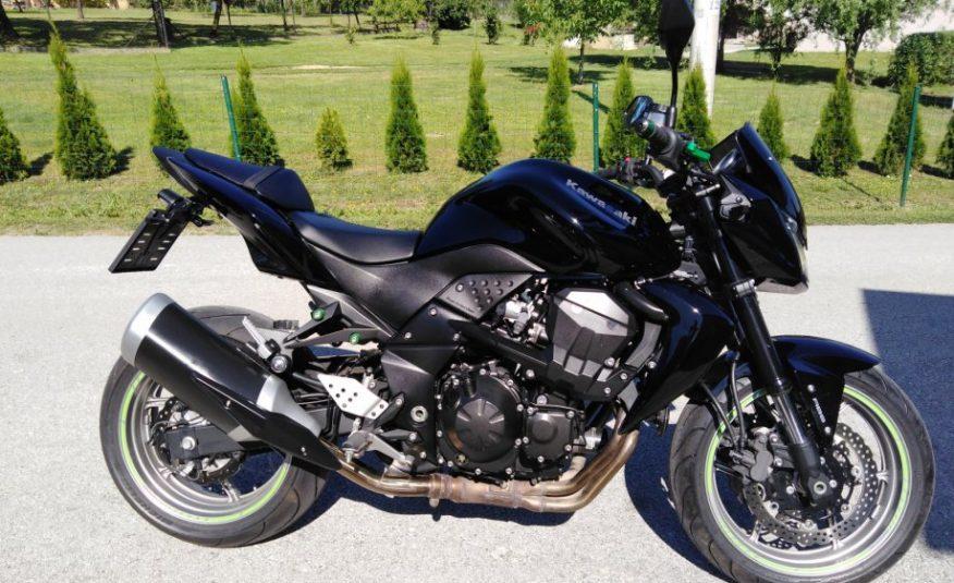 Kawasaki Z 750 ABS