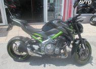 Kawasaki Z 900 ABS Z900