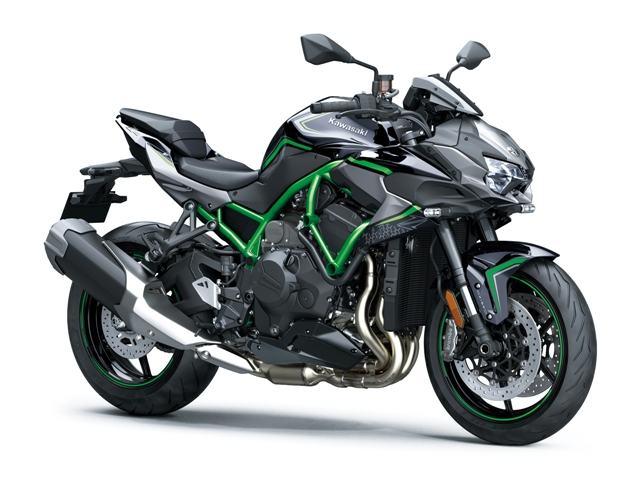 Kawasaki Z H2 998 cm3,2020