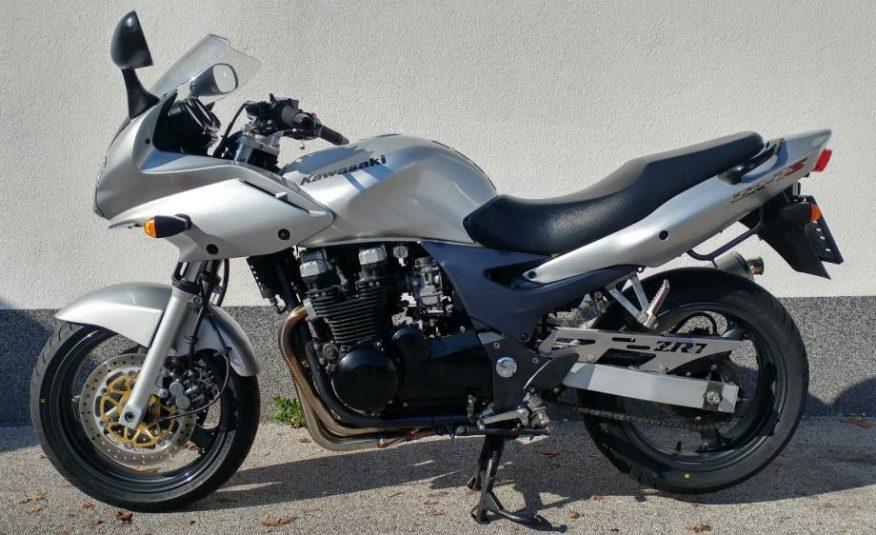 Kawasaki ZR7 S 749 cm3