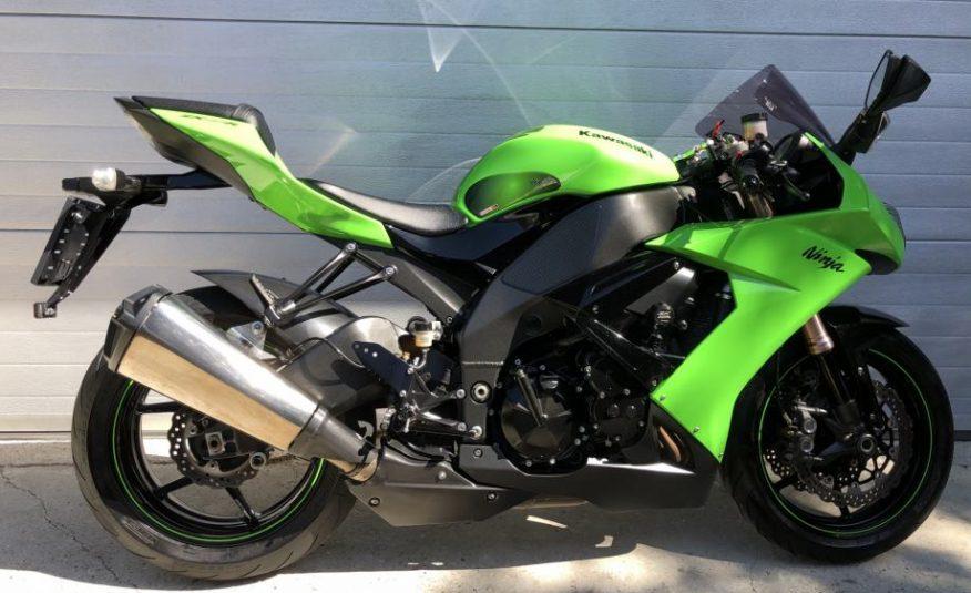 Kawasaki ZX10R Ninja **kartice,rate**