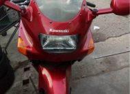 Kawasaki ZZR 600 600 cm3