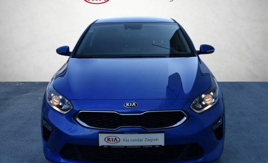 Kia Ceed (cee'd) 1.6 CRDI  LP ISG Fresh M/T