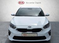 Kia Ceed (cee'd) 1.6 CRDi LP ISG LX EDITION