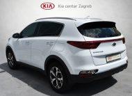 """Kia Sportage 1.6 CRDI Fresh 17"""" 7DCT automatik"""