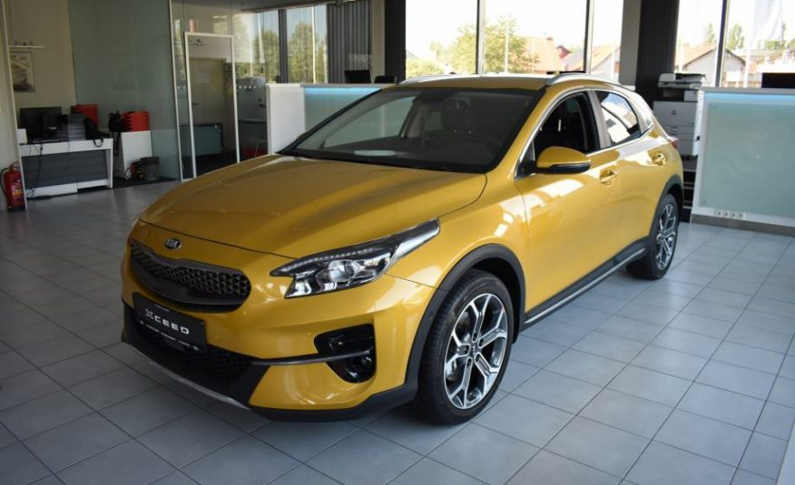 Kia XCeed 1.0 T-GDI HP EX STREAM