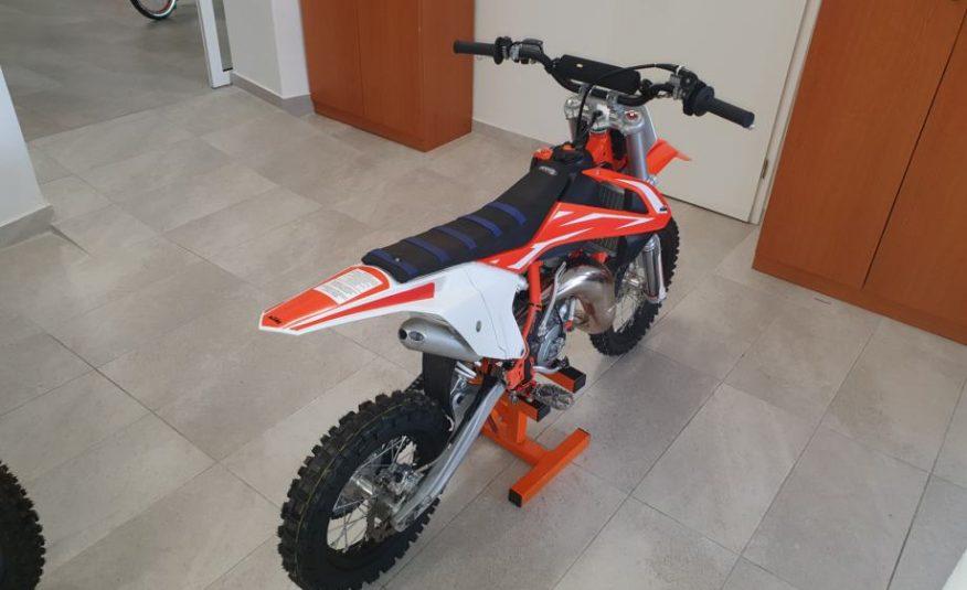 KTM SX 65 cm3