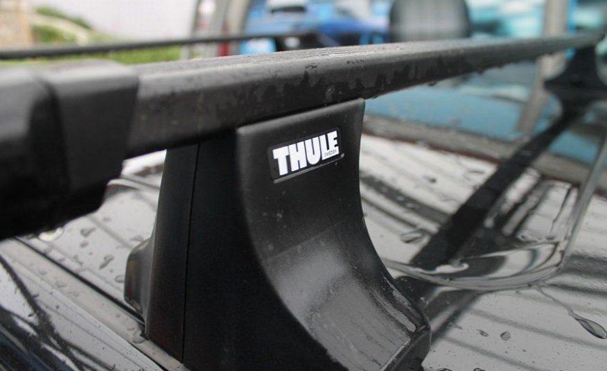 Kvalitetni Thule krovni nosači
