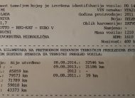 Lada Niva 4×4 novi model 2011 rega godinu!Kuka ,MONSTER GUME itd!